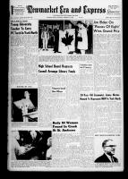 Newmarket Era and Express (Newmarket, ON), September 22, 1965