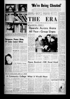 The Era (Newmarket, Ontario), November 17, 1965