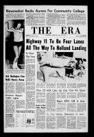The Era (Newmarket, Ontario), January 19, 1966