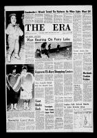 The Era (Newmarket, Ontario), February 9, 1966