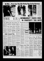 The Era (Newmarket, Ontario), March 30, 1966