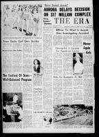 The Era (Newmarket, Ontario), May 18, 1966
