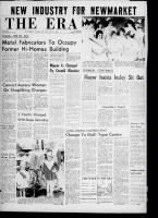 The Era (Newmarket, Ontario), June 1, 1966