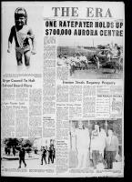 The Era (Newmarket, Ontario), June 22, 1966