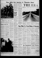 The Era (Newmarket, Ontario), July 27, 1966