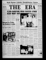 The Era (Newmarket, Ontario), August 31, 1966