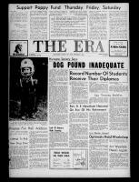 The Era (Newmarket, Ontario), November 2, 1966