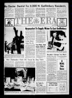 The Era (Newmarket, Ontario), January 25, 1967