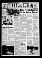 The Era (Newmarket, Ontario), February 1, 1967