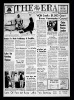 The Era (Newmarket, Ontario), February 8, 1967