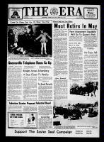 The Era (Newmarket, Ontario), February 15, 1967