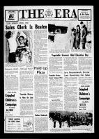 The Era (Newmarket, Ontario), March 8, 1967