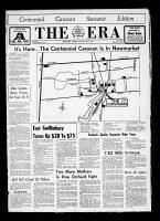 The Era (Newmarket, Ontario), May 3, 1967