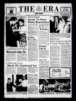 The Era (Newmarket, Ontario), June 7, 1967