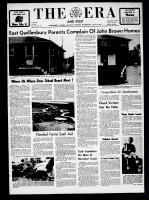 The Era (Newmarket, Ontario), July 19, 1967
