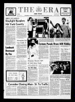 The Era (Newmarket, Ontario), August 23, 1967