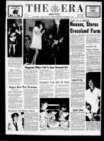 The Era (Newmarket, Ontario), September 27, 1967
