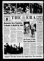 The Era (Newmarket, Ontario), October 11, 1967
