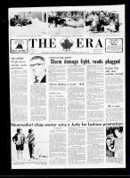 The Era (Newmarket, Ontario), January 17, 1968
