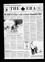 The Era (Newmarket, Ontario), January 31, 1968