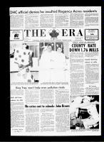 The Era (Newmarket, Ontario), February 28, 1968
