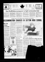 The Era (Newmarket, Ontario), March 6, 1968