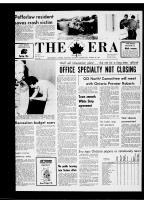 The Era (Newmarket, Ontario), March 20, 1968