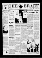The Era (Newmarket, Ontario), April 3, 1968