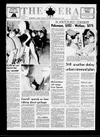 The Era (Newmarket, Ontario), May 1, 1968