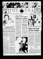 The Era (Newmarket, Ontario), May 15, 1968
