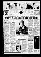 The Era (Newmarket, Ontario), May 22, 1968