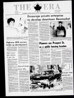 The Era (Newmarket, Ontario), July 3, 1968