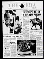 The Era (Newmarket, Ontario), July 17, 1968