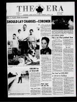The Era (Newmarket, Ontario), August 7, 1968