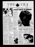 The Era (Newmarket, Ontario), August 14, 1968