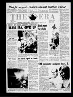 The Era (Newmarket, Ontario), August 21, 1968