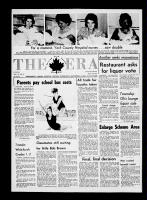 The Era (Newmarket, Ontario), September 11, 1968