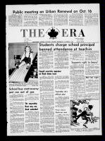 The Era (Newmarket, Ontario), October 9, 1968