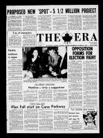 The Era (Newmarket, Ontario), October 16, 1968