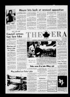 The Era (Newmarket, Ontario), October 23, 1968