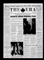 The Era (Newmarket, Ontario), November 13, 1968