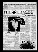 The Era (Newmarket, Ontario), November 27, 1968