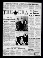 The Era (Newmarket, Ontario), December 4, 1968