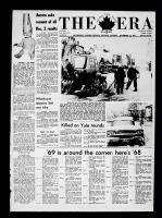 The Era (Newmarket, Ontario), December 31, 1968