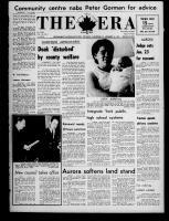 The Era (Newmarket, Ontario), January 8, 1969