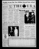 The Era (Newmarket, Ontario), January 15, 1969