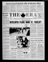 The Era (Newmarket, Ontario), February 5, 1969