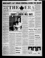 The Era (Newmarket, Ontario), March 5, 1969