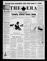 The Era (Newmarket, Ontario), April 16, 1969