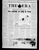 The Era (Newmarket, Ontario), May 14, 1969